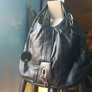 Genuine leather GUSTTO bag!! $720 originally!!!